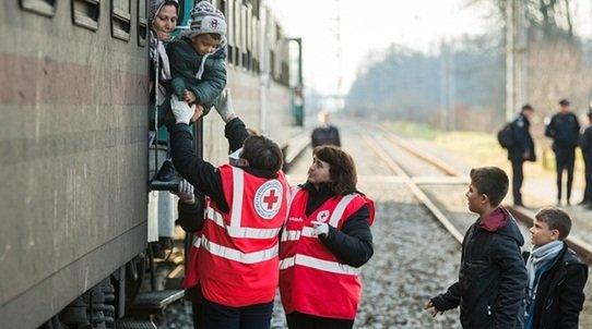 سويسرا تسرق ممتلكات اللاجئين لتغطية تكاليف استضافتهم