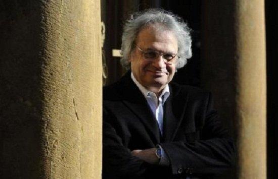 جائزة زايد للكتاب تمنح اللبناني امين معلوف لقب شخصية العام الثقافية