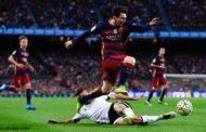 خسارة برشلونة امام فالنسيا تقلب طاولة الليغا بفارق نقطة عن ريال