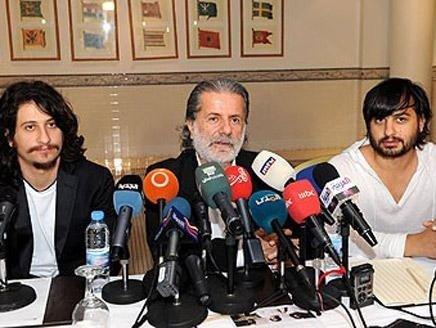 الامن العام اللبناني يمنع اغنية لنجل مارسيل خليفة