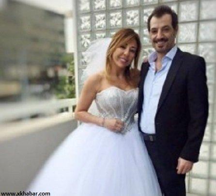 عادل كرم يطلق زوجته الثانية