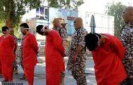 ذبح 5 عراقيين في البوكمال السورية
