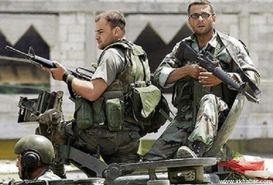 اشكال في برج ابي حيدر والجيش يتدخل
