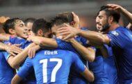 تأهل اسبانيا وايطاليا للدور الثامن من يورو 2016