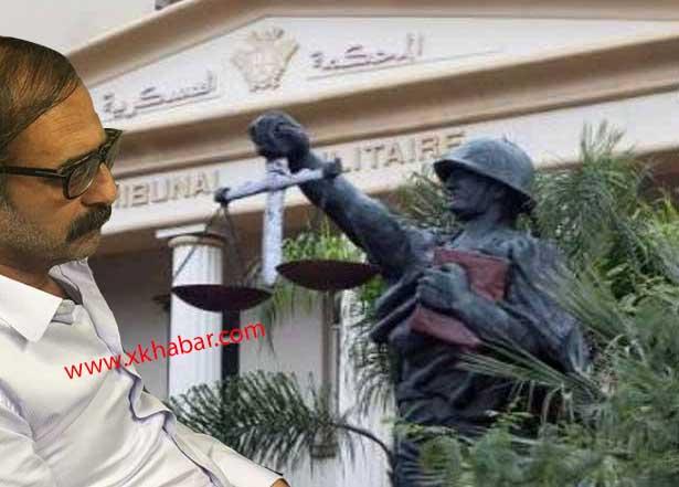 ماذا قال الشيخ احمد الاسير بعد حكم الاعدام عليه ؟
