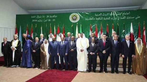 العرب يختصرون قمّتهم بيوم واحد و7 زعماء من اصل 22