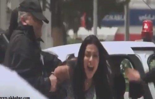 الحلقة الاخيرة من مسلسل نص يوم: اعدام ميساء بعد قتلها جابر