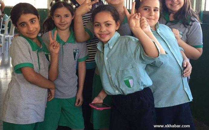 تعطيل المدارس يوم الاثنين خوفا من انتخاب الرئيس