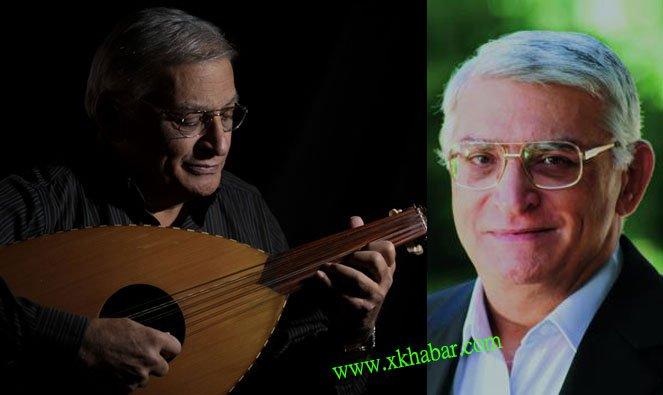 وفاة الفنان اللبناني فؤاد عوّاد
