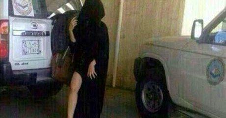 بالصور فضيحة أميرات وأمراء سعوديين في تركيا
