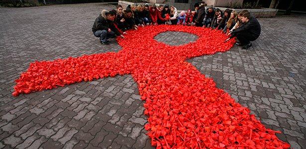 علاج يقضي على الايدز تم اكتشافه مؤخرا
