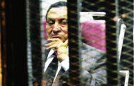 إخلاء سبيل حسني مبارك بقرار من النيابة المصرية