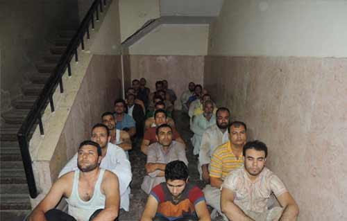 مفتي مصر يحكم بإعدام 20 متهما بأحداث كرداسة