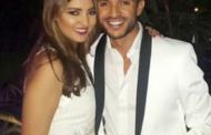 صديق مريم سعيد هو السبب في الغاء زفافها وانفصالها عن خطيبها..تفاصيل صادمة