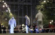انفجار عبوة أمام ثالث أكبر مصرف في اليونان