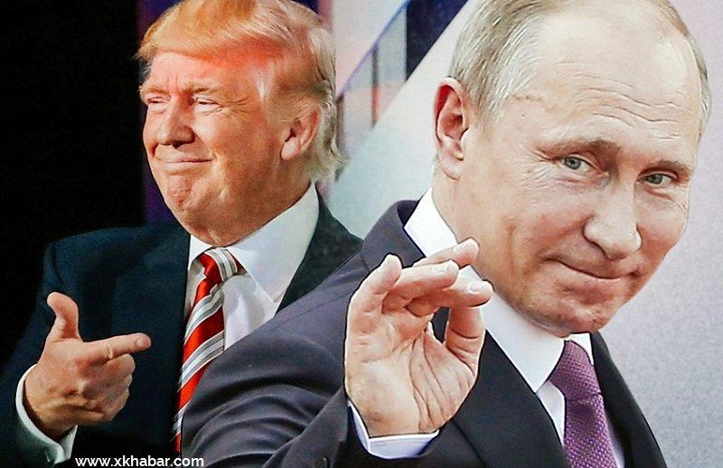 بوتين: العلاقات مع أمريكا تدهورت في عهد ترامب