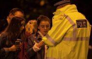 انفجار حفل أريانا جراندي في مانشستر يقتل 22