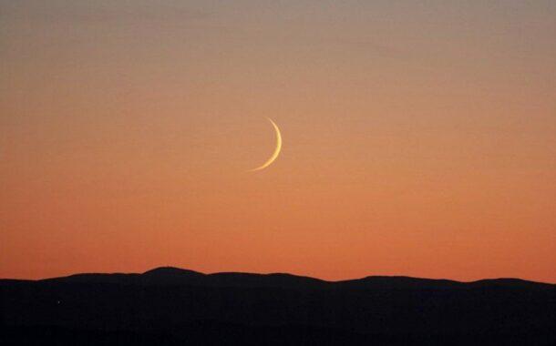 بدء شهر رمضان في معظم الدول العربية