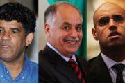 مسلحون يسيطرون على سجن يحوي رموز نظام القذافي
