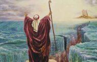 مسلسل النبي موسى ايراني سيتم تصويره بثلاث بلدان