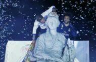 الاحتفالات مستمرة باللقب 33 للملكي ريال مدريد