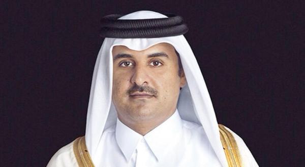 الفتنة تضرب دول الخليج بسبب أمير قطر