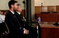 القضاء الاسباني يرفض طعن ميسي في قضية التهرب الضريبي