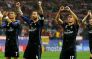 ريال مدريد يواجه يوفنتوس بالنهائي رغم خسارته امام اتلتيكو