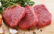 دراسة تربط بين اللحوم الحمراء والوفاة مرضا