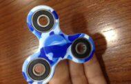 فيديو خطير يُظهر خطورة لعبة سبينر Spinner