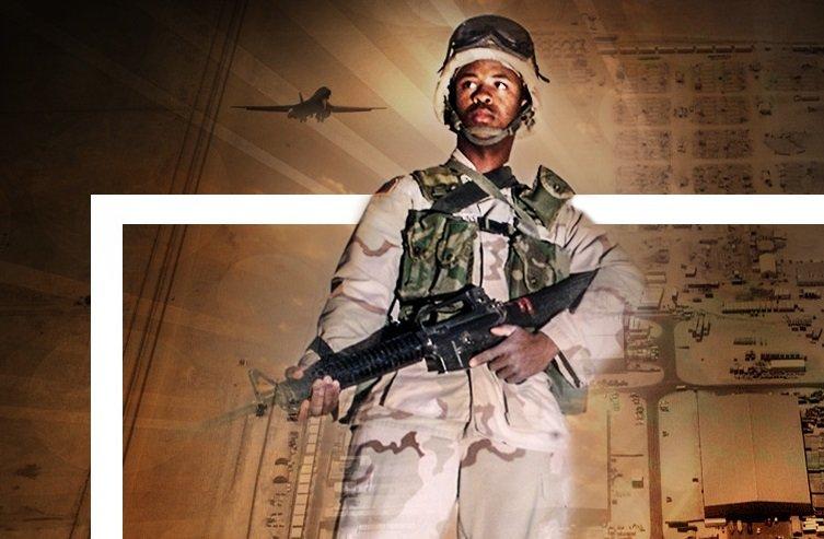 ما لا تعرفونه عن قاعدة العديد في قطر