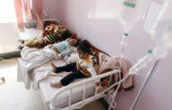 الكوليرا في اليمن تزداد والسعودية حائرة بأمرها