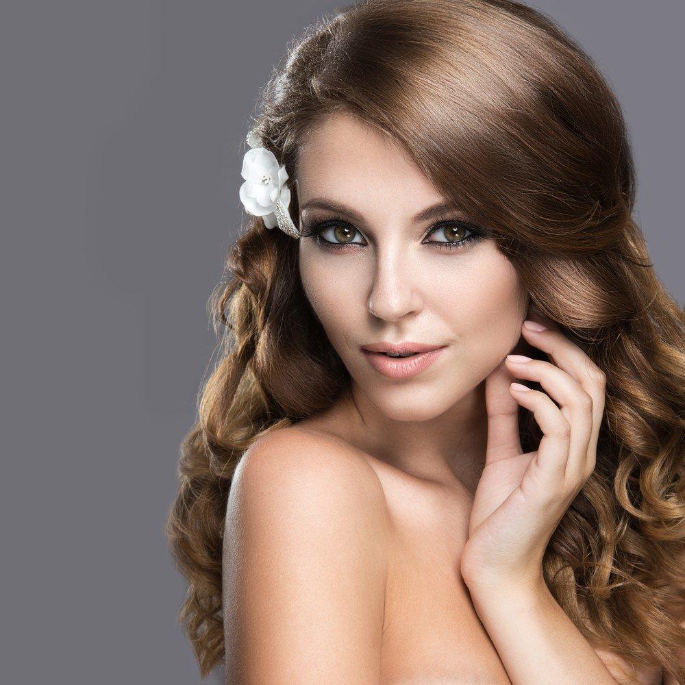 علاج جفاف الشعر في الصيف بخلطات الزيوت