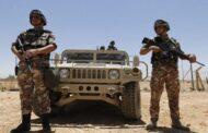 حبس مدى الحياة لجندي أردني قتل 3 من القوات الأميركية