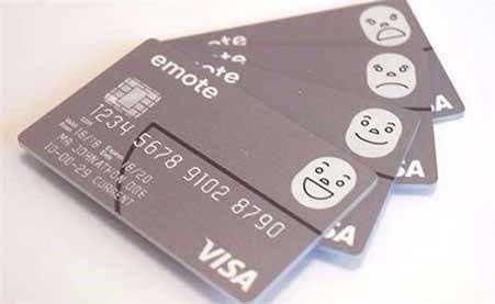 بطاقة بنكية جديدة تعبس بوجهك اذا صرفت كثيرا
