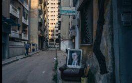 صور سوريا الجديدة بعد الحرب بعدسة مصوّر روسي