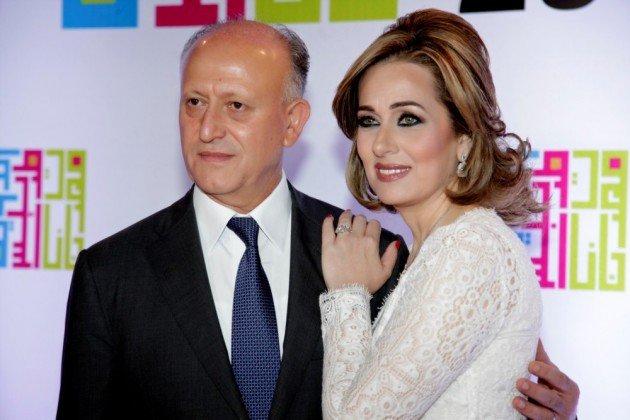 سليمة زوجة أشرف ريفي تدّعي على سالم زهران