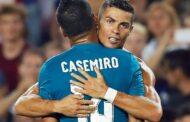 ريال مدريد يفوز في ذهاب الكلاسيكو 3-1 بمباراة شدّ اعصاب