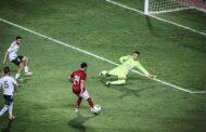 الأهلي بطل كأس مصر بعد فوزه على البورسعيدي