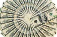 الدولار قرب أعلى مستوى في 3 أسابيع