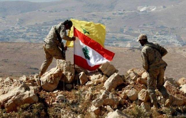 نجاح عملية تبادل أسرى حزب الله وجبهة النصرة ليلا