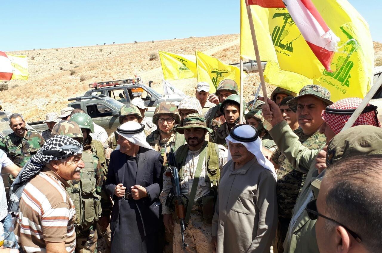 حزب الله يأخذ أهالي القاع بجولة ويكشف مكان قتل أبو خطاب