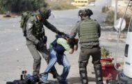 إسرائيل اعتقلت 880 فلسطينيا في يوليو