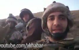 فيديو يُظهر تقدّم الجيش اللبناني ومخالفة بعض العناصر للاوامر