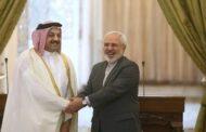 قطر تعلن إعادة سفيرها إلى طهران بعد سنتين على سحبه