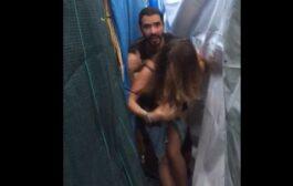 فيديو جنسي لفتاة لبنانية في مخيمات اللاجئين .. فمن هي ؟