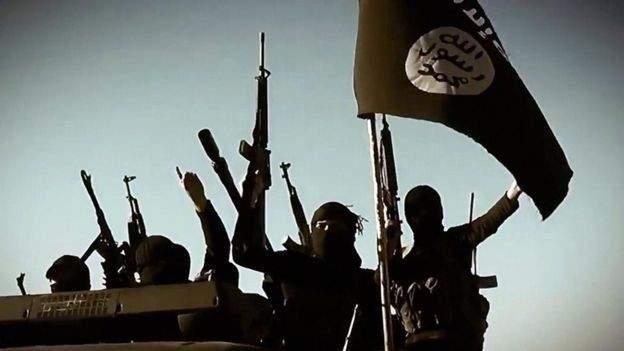 داعش يخطف 30 عنصرا من الشرطة جنوب الرمادي