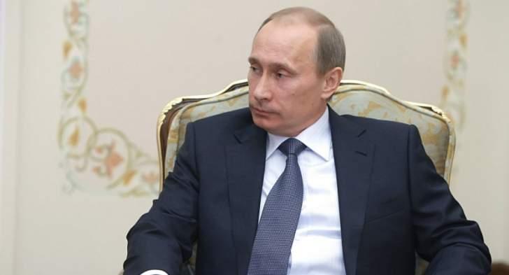 إقالة قائد القوات الجوية الروسية وثلاثة آخرين بأمر من بوتين