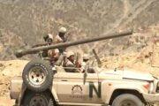 مقتل سبعة جنود سعوديين باشتباكات مع الحوثيين
