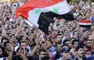 سوريا والسعودية يتأهلان الى كأس العالم 2018 في روسيا